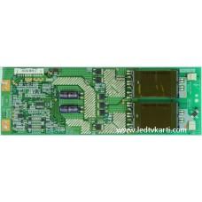 LC320WX1 6632L-0420A PEOPLEWORKS PPW-EE320S-0 REV0.8 LC320W01 SL A1 İNVERTER KARTI İNVERTER BOARD VESTEL PİXELLENCE 32760 32'' TFT-LCD TV İNVERTER KARTI İNVERTER BOARD