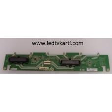 SST320_3UA01 , SST320-3UA01 , INV32T3UC , REV0.0 , SAMSUNG UE32D403E2W İNVERTÖR KARTI , İNVERTER BOARD