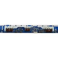 SSI400_10A01 REV0.4 SONY BRAVIA KDL-40EX500 LCD TV İÇİN İNVERTÖR KARTI İNVERTER BOARD
