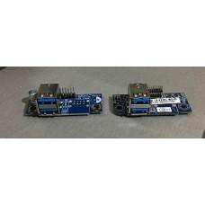 14DB37C1 REV. G/A 1.00 USB_CONN1 HM76P-USBIO V:1.0A