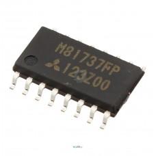 M81737FP PANASONİC YSUS SMD ENTEGRE