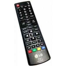 AKB73715686 LG LED TV İÇİN ORJİNAL SİMPLİNK TUŞLU LG ORJİNAL SİYAH RENK UZAKTAN KUMANDA