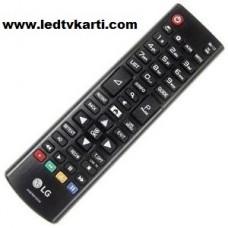 AKB74915324 LG SMART LED TV İÇİN ORJİNAL BEYAZ HOME TUŞLU UZAKTAN KUMANDA