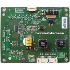 3PHCC20005A-H 6917L-0117A PCLH-D201 A REV 0.7 LG DİSPLAY LG 47LA640S 47LA640V BEKO B47-LB-9377 LED TV İÇİN LED DRİVER BOARD