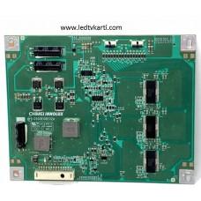 CHIMEI INNOLUX , C500E06E02A , L500H1-2EB-C004 27-D083863 ,V500HK1-LE1 , PANASONİC TC-L50E60 , TC-50LE64 LED SÜRÜCÜ KARTI LED DRİVER , SHARP LC-50LE752V LED SÜRÜCÜ KARTI LED DRİVER
