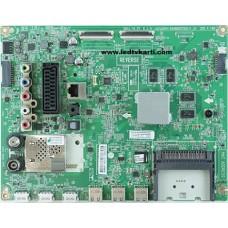 LD/LE51H EAX66207203 EAX66207202 1.2 EBT63736702 LG 42LF650V-ZB 42LF650V FULL HD SMART LED TV İÇİN ANAKART MAİN BOARD