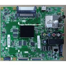 EBT64000104 EBT64000102 EBR81258705 EAX66427003 EAX66427005 1.0 LG1510-284 LG 49UF6807-ZA 55UF6807-ZA 4K UHD WEBOS SMART LED TV İÇİN ANAKART MAİN BOARD