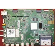 EBT63359602 EBT62826602 EAX65612205 1.0 140417 53V01413-0001 LG 55EC930V 55EC930V-ZA CURVED KAVİSLİ OLED WEBOS SMART TV İÇİN ANAKART MAİN BOARD
