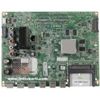 EBU62410334 EAX65384003 (1.2) LG 70LB650V 70LB650V-ZA 3D SMART LED TV İÇİN ANAKART MAİN BOARD