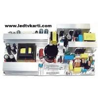 LGLP2637HEP 060111 REV 1.2 68709D0006B 6709900016 LG 26LC2R 32LC2R 32LE2R LCD TV İÇİN POWER BOARD