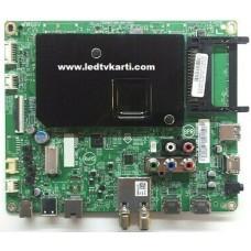 715G9907-M01-B00-005G 715G9907-M01-B03-005G XJCB02B00502SX B50050600 PHILIPS 43PUS6504/62 4K UHD LED SMART TV İÇİN ANAKART MAİN BOARD
