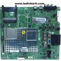 BN94-02102F BN41-01063B BN40-00126A SAMSUNG LE52A856S1M SLİM LCD TV İÇİN ANAKART MAİNBOARD