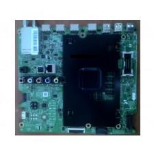 BN94-10164S BN41-02344D SAMSUNG UE40JU6610U UHD CURVED ANAKART MAİNBOARD