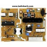 BN44-00808D PSLF261S07A L65S6N_FSM SAMSUNG UE65KU7350U UE65KU7350UXTK CURVED SMART TV İÇİN BESLEME POWER GÜÇ KARTI POWER BOARD