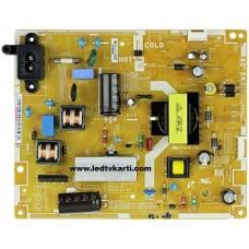 PD40AVF_CSM BN44-00496A PSLF760C04A REV1.3 TH07BN4400496ASE38CAT9607 SAMSUNG UE40EH5000 LED TV İÇİN BESLEME GÜÇ KARTI POWER BOARD