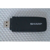 SHARP , AN-WUD630-TV , WİRELESS , NETW. USB ADAPTER SHARP LC-50LE752V WİRELESS ADAPTER