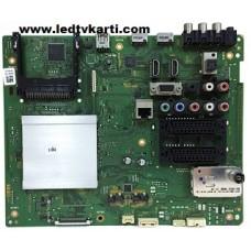 1-881-636-21 Y2008710C 066258-001 SONY BRAVIA KDL-40EX500 LCD TV İÇİN ANAKART MAİNBOARD