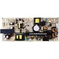 SONY APS-254 1-881-411-22 147420221-1008B275483-A SONY BRAVIA KDL-40EX500 KDL-40BX400 KDL-37EX402 LCD TV İÇİN POWER BESLEME GÜÇ KARTI POWER BOARD