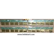 14Y_STV55UDSL4LV0.4 , LSF550F J03-G01 , F_LEFT , 14Y_STV55UDSR4LV0.4 , B_RİGHT , T9MC4 , S6C2T94C01-40 , SAMSUNG CY-VH055FSLV1H , PANEL , PCB , COF