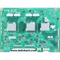 EBT62664712 EAX65309301 1.5 ULTRA HD FRC LX34N LG 55LA970V 65LA970V 55LA965V 65LA965V 4K SMART LED TV İÇİN TCON 1000HZ KARTI