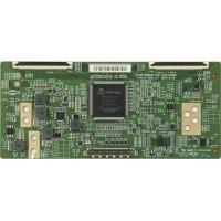 HV430/550QUB-N4D TCON BOARD 47-6021117 HC430DGN-ABSRZ-211X LG 43UJ651V-ZA TCON KARTI