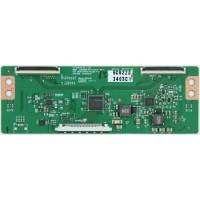 LC470DUE-SFR1_CONTROL_VER 1.0 6870C-0444A A-1-5 EAK21M TCON KARTI TCON BOARD