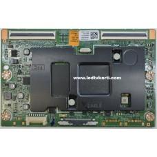 LSF550HQ01 SK98BN950 0965AHVSI BN41-01939B CY-SF550DSLV2B SAMSUNG UE55F7000SLXTK SMART LED TV İÇİN TCON BOARD TCON KARTI