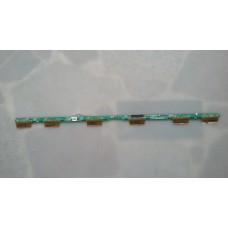 MDK336V-0W 19-100270 60D5616BD PANASONİC TX-L32X3E LCD DRİVER