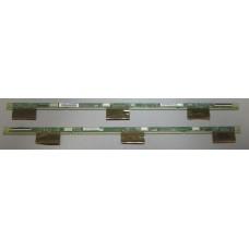 AUO T430HVN01.3 XL BD  43T01-S0Q T430HVN01.2 T430HVN01.3 XR BD 43T01-S0R PANEL PCB BOARD RM9216EFA-0G6 COF