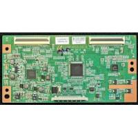 LSJ460HN01-S SK98BN9500494AHVSH S100FAPC2L V0.3 BN41-01678A SAMSUNG LE46D550K1 LED TV İÇİN TCON KARTI