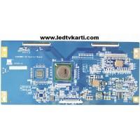 T420HW01 V2 CONTROL BOARD AUO 07A33-1A 07A33-1B T420HW01 V2 T420HW01 V4 PHILIPS 42PFL5603D/12 42PFL7762D/12 42PFL7962D/12 LG 42LG5000