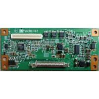 V260B1-C03 V260B1-L03 E88441 PHILIPS 26PFL5522D-12 LG 26LG30-UA VESTEL MILLENIUM 26735 26 TFT-LCD MODELLER İÇİN TCON KARTI TCON BOARD