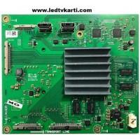 MHH150 516 01516 ZJA192R-2 ARÇELİK A55 LB 9486 SMART LED TV İÇİN T-CON TCON KARTI