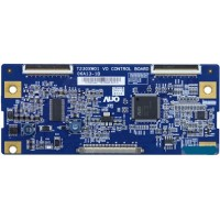T230XW01 V0 CONTROL BOARD 06A13-1B AUO PHILIPS 26PFL5322/12