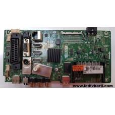 10094068 23248021 23238218 17MB96 VESTEL 3D SMART 42FA8200 42 LED TV ANAKART MAİNBOARD
