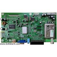 10064280 30066391 ST547DG R31.1 R31.2 VESTEL SEG 2212 22 LCD-TV