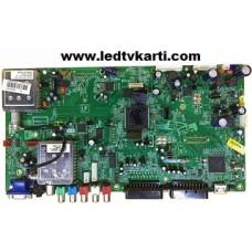 10049910 20347790 17MB22-2 021106 VESTEL MILLENIUM 26750TN 26'' TFT LCD