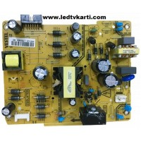 23321125 231115R3 17IPS12 VESTEL 40FA5050 40FB5050 40 LED TV İÇİN BESLEME KARTI POWER BOARD