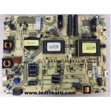 23155902 17IPS20 060913R6 VESTEL SMART 50FA7500 LED TV İÇİN BESLEME GÜÇ KARTI POWER BOARD