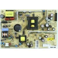 23027777 23136916 20426560 17PW82-3 17PW26-3 151111 VESTEL LCD TV İÇİN BESLEME GÜÇ POWER KARTI POWER BOARD