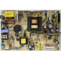 20546159 23096616 17PW26-5 V.3 250711 VESTEL LCD TV İÇİN BESLEME POWER GÜÇ KARTI POWER BOARD